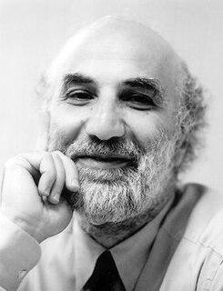 Fouad Ajami university professor and author
