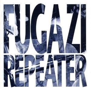 Repeater (album) - Image: Fugazi Repeater cover