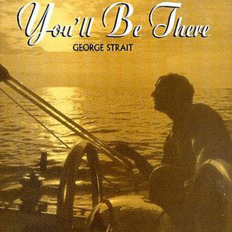 You'll Be There - Image: GS Youll be there single