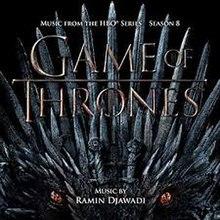 Game of Thrones: Season 8 (soundtrack) - Wikipedia