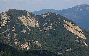 Gothics - Image: Gothics Mountain (NY)