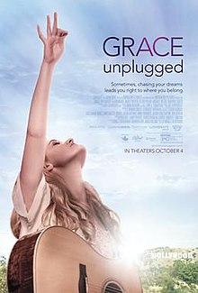 Grace Unplugged (2013)