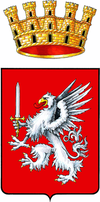 Coat of arms of Grosseto
