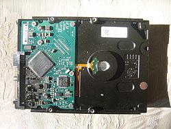 data recovery (Wikipedia)