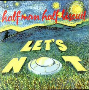 Let's Not (song) - Image: HMHB Lets Not