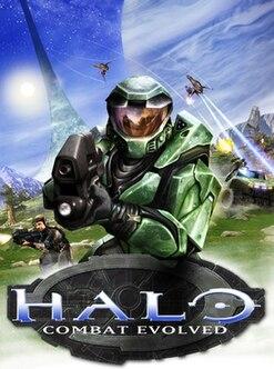 <i>Halo: Combat Evolved</i> 2001 video game
