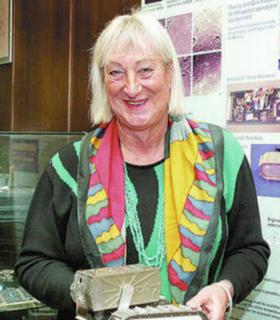 Hanna von Hoerner German astrophysicist and physicist
