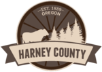 Seal of Harney County, Oregon
