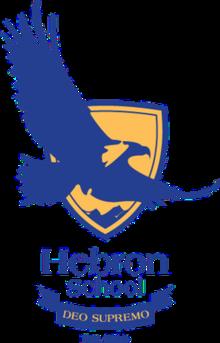 hebron school new logo png