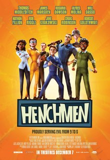 Henchmen (film) poster.jpg
