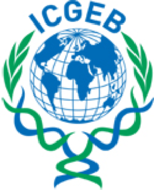 International Centre for Genetic Engineering and Biotechnology - Image: ICGEB seal