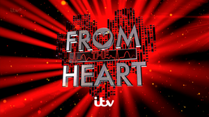 From the Heart (TV campaign) - Image: ITV From the Heart