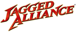 Jagged Alliance (series) - Image: Jagged Alliance