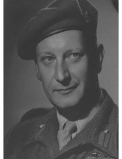 Belgian military commander