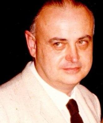 Jean Rollin - Rollin in 1982