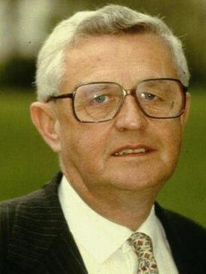 John Cole (journalist) - Image: John Cole BBC