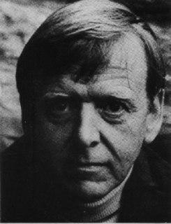 Julian Jaynes American psychologist
