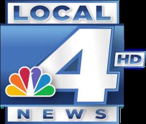 KAMR-TV - Image: KAMR TV logo