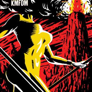 Don't Blow Your Top (album) - Image: KMFDM Don't Blow Your Top