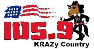 KRAZ - Image: KRAZ FM