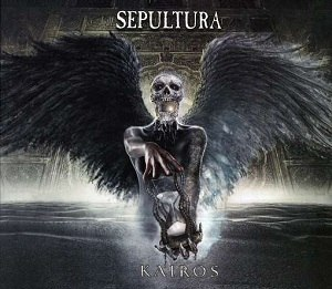 Kairos (album) - Image: Kairos Sepultura