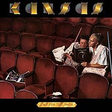 Kansas - Two for the Show.jpg