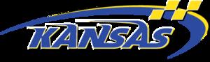 Kansas Speedway - Image: Kansas Speedway Logo