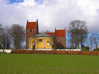 Karise - Karise Church