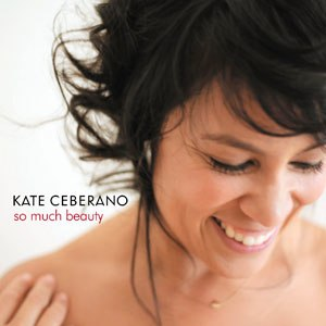 So Much Beauty - Image: Kate Ceberano 'so much beauty'