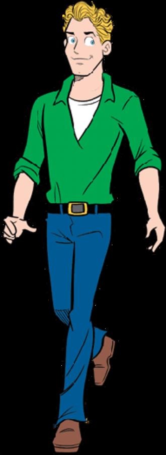 Kevin Keller (comics) - Kevin Keller