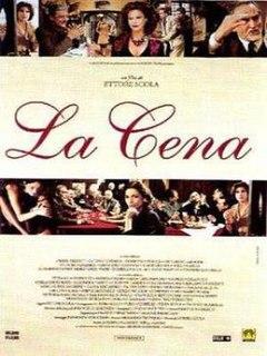 <i>The Dinner</i> (1998 film)