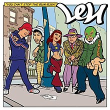 Len - You Can't Stop The Bum Rush Album 300px.jpg