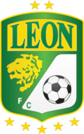 Club León - Image: Leon FC logo