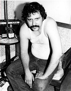 Lester Bangs American music critic and journalist