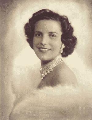Lilian, Princess of Réthy - Image: Lilian baels
