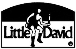 Little David Records - Image: Little David Records logo