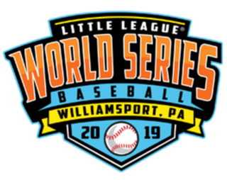 Little League World Series Baseball tournament for kids aged 10–12 hosted in Williamsport, PA