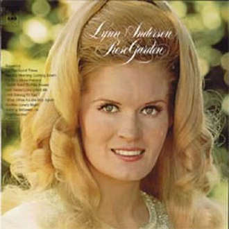 Rose Garden (album) - Image: Lynn Anderson Rose Garden