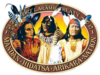 Official seal of Fort Berthold Indian Reservation