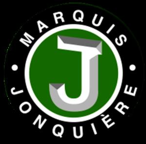 Jonquière Marquis - Image: Marquis Jonquière logo