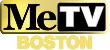 Me-TV WCVB Boston