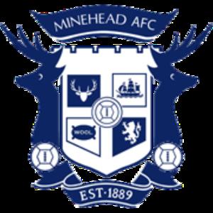 Minehead A.F.C. - Image: Minehead A.F.C