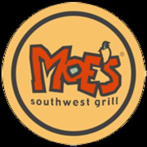 Moe's Southwest Grill - Image: Moes logo