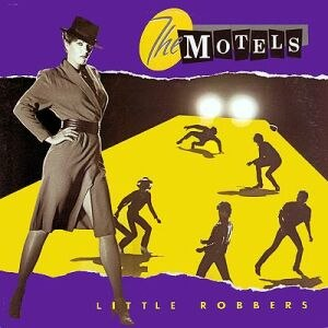 Little Robbers - Image: Motels little robbers