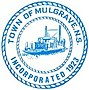Official seal of Mulgrave