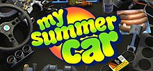 My Summer Car - Wikipedia
