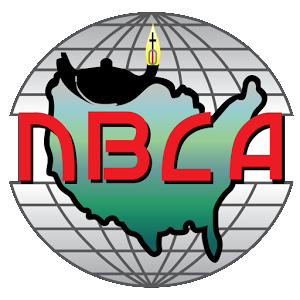 National Baptist Convention of America, Inc. - Image: NBCA logo