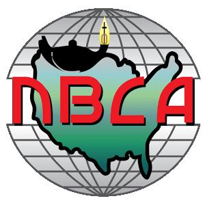 National Baptist Convention of America, Inc. - Image: NBCA logo