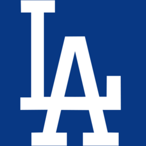 Arizona League Dodgers - Image: NLW LAD Insignia