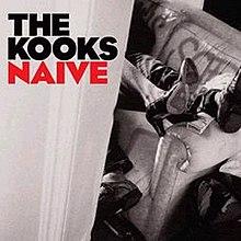 Risultati immagini per naive the kooks